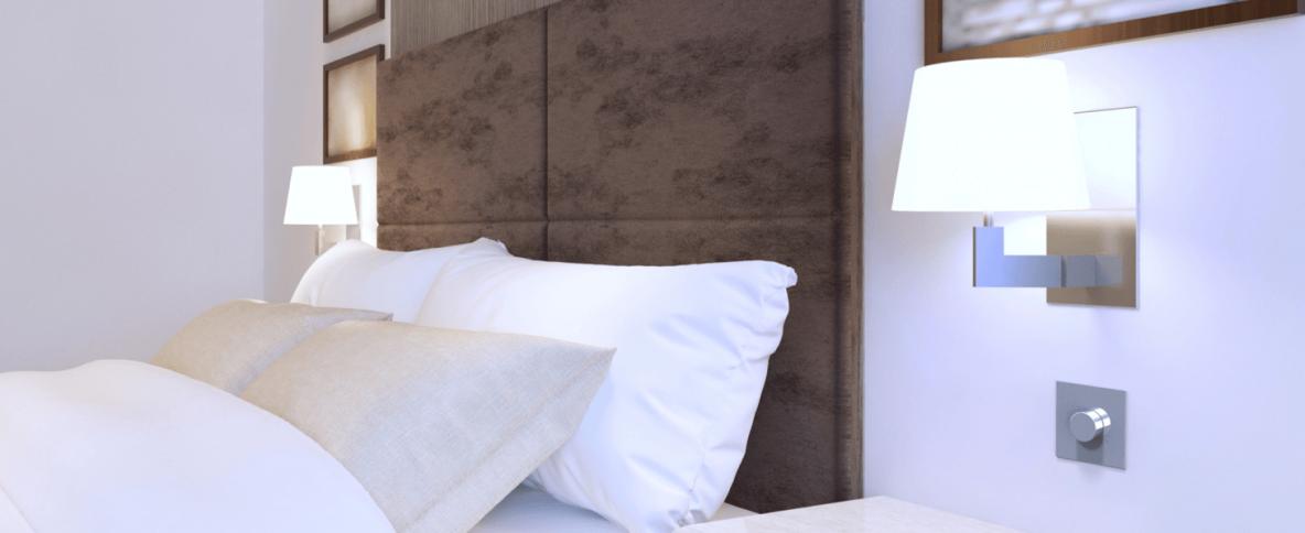 Vivid Hospitality Solutions Good lighting design