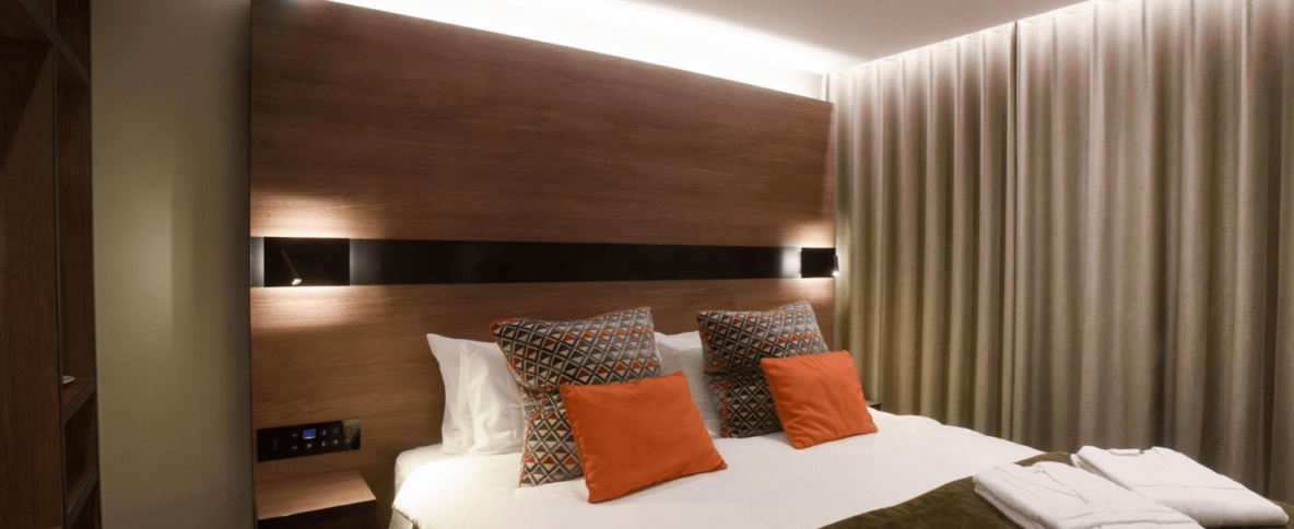 Guestroom Management Systems Explained